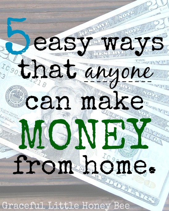 Home Money Making