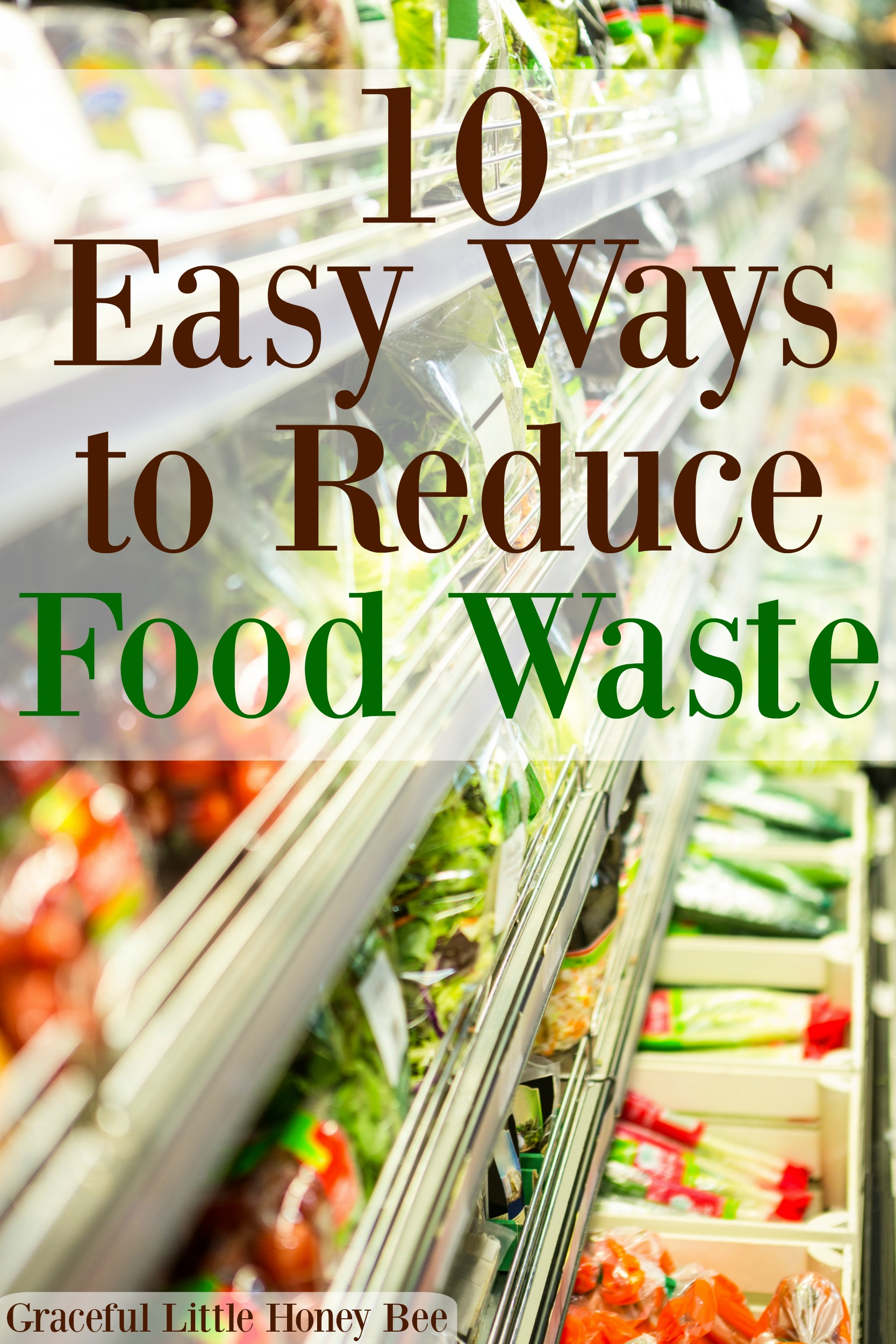 Ways To Read Tarot Cards: 10 Ways To Reduce Food Waste