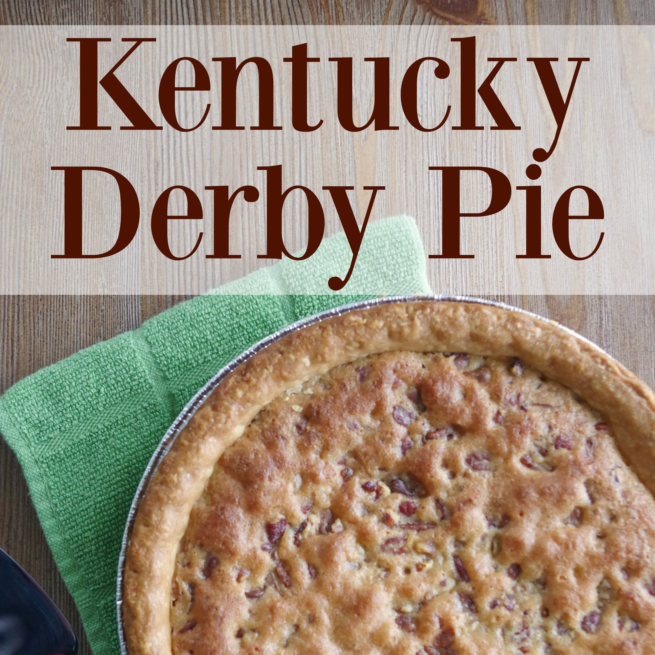 Easy Kentucky Derby Food Recipes